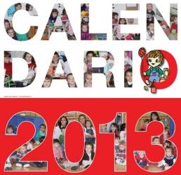 El Globo Rojo les desea un Feliz Año 2013