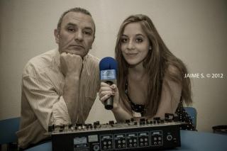 Las voces más conocidas en El Globo Rojo