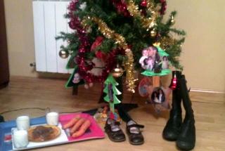 La noche de los Reyes Magos, una tradición que mantiene viva la inocencia de los niños