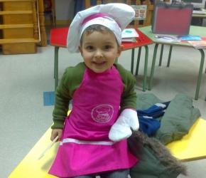 Vivir con entusiasmo lo que nuestros hijos hacen en la escuela