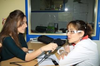 La actualidad del colegio El Globo Rojo en las ondas de Radio Espacio