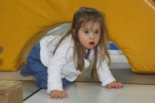 El Globo Rojo refuerza la actividad psicomtriz en los niños de n.e.e.
