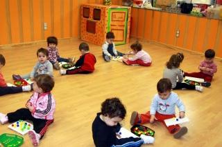 La Educación Infantil en El Globo Rojo, una etapa privilegiada