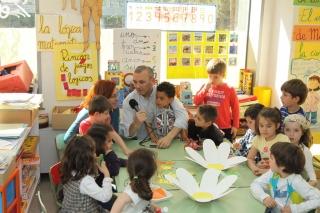El cambio de nivel de los alumnos trabajado desde la Educación Emocional
