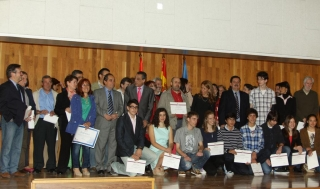 El Globo Rojo recibe el Diploma por su Experiencia de Calidad