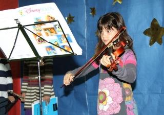 GloboFiesta 2013: Música y arte se unen en una tarde llena de creatividad