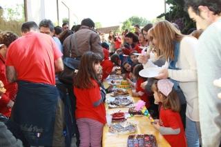GLOBOFIESTA 2013: Premio a la participación y a sus protagonistas, los niños