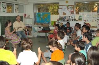 Segunda semana de actividades en el IV Campus de Inglés: todo un mundo por descubrir