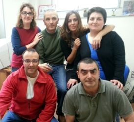 Los padres también en las ondas de Radio Espacio El Globo Rojo
