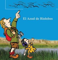 ¡Salimos al Azud de Riolobos!