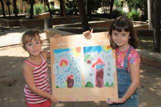 Escuela de Verano, Escuela de Arte