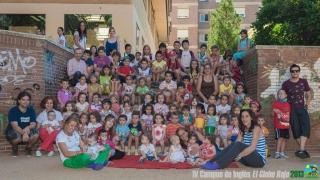 CAMPUS DE INGLÉS EL GLOBO ROJO: Una de las Escuelas de Verano con más experiencia en Salamanca