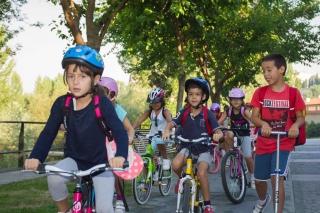 II Edición de Biciclismo: ¡¡las bicis son para el verano!!