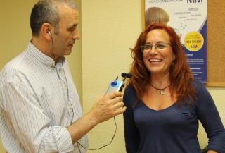 Radio Espacio en El Globo Rojo emite su 95 Programa