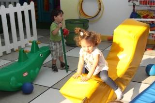 Psicomotricidad: los beneficios de jugar con los amigos