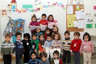 Día de la Infancia: el niño, un ser con derechos y protección