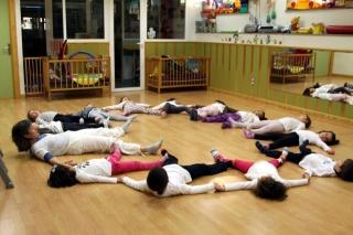 I Taller de Yoga Infantil: incontables beneficios para los pequeños