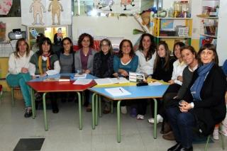 Reunión del Claustro de profesoras: perfilando las actividades del próximo trimestre