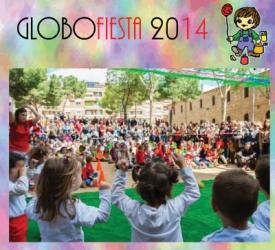 El Globo Rojo da a conocer a las familias el programa de GloboFiesta 2014