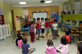 Comienza el V Campus de inglés: la importancia de las primeras impresiones