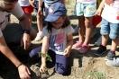 Visita el Huerto Escolar, la diversión de gozar en la naturaleza