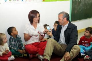 La entrevista de hoy en Radio Espacio nos trae a Pilar García