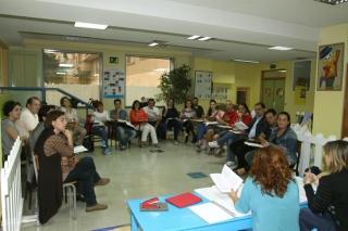 Hoy finalizan la reuniones con las familias de los grupos de Primer Ciclo