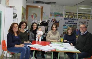 Un renovado Consejo Escolar que se mantiene joven