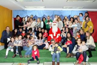 ¡El Globo Rojo les desea Feliz Nochebuena y Feliz día de Navidad!