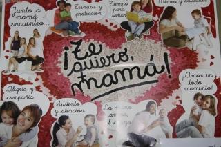 Los niños de El Globo Rojo felicitan a sus mamás desde las ondas