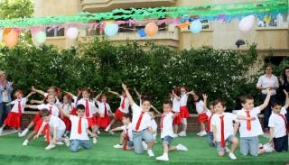 El musical infantil abre la semana de Globofiesta