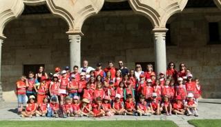 Conozco mi ciudad: una visita mágica al Cielo de Salamanca