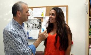 Radio Espacio entrevista a un miembro del Gabinete Psicológico del colegio