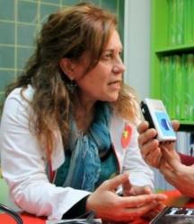 Loli Mateos: 'La diferencia entre un Centro Infantil y una guardería es que el CEI tiene un proyecto educativo autorizado'