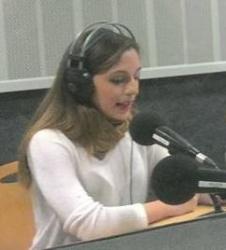 La entrevista de la semana: Laura Marcos y el periodismo de El Globo Rojo