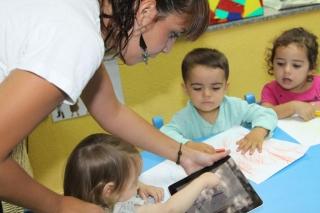 Sandra Marcos: 'el ser humano es social, nos necesitamos los unos a los otros'