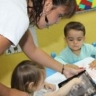 """Sandra Marcos: """"Las expectativas del equipo psicopedagógico siempre son superadas por los propios niños"""""""
