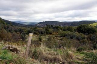 Este domingo marcha a la ruta Circular de Madroñal