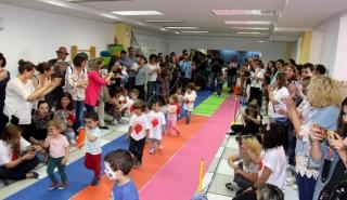 GloboFiesta 2017: Tarde de maquillaje y desfile infantil