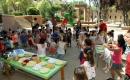 Fiesta en El Globo Rojo para despedir el curso