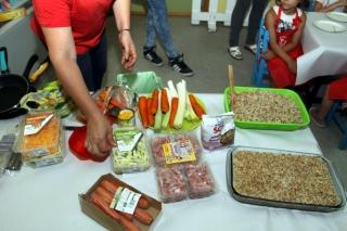 Receta de hoy: Quinoa de verduras