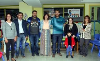 El AMPA de El Globo Rojo pone en marcha sus actividades