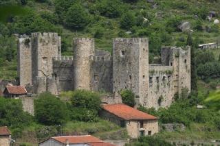 Excursión de otoño al Castillo de Montemayor