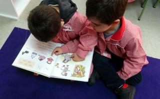 ¡Aprendiendo juntos!