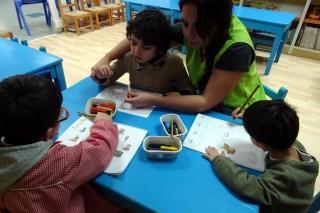 La atención a la diversidad un camino hacia la inclusión educativa