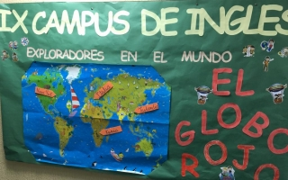 """""""Exploradores del mundo"""", temática para el IX Campus"""