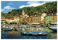 """Puzzle 4000 piezas """"Portofino"""""""