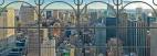 Puzzle 32000 piezas New York City Window