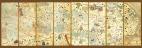 Mapamundi 1375 Cresques Abraham