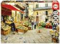 La Vucciria Market - Palermo